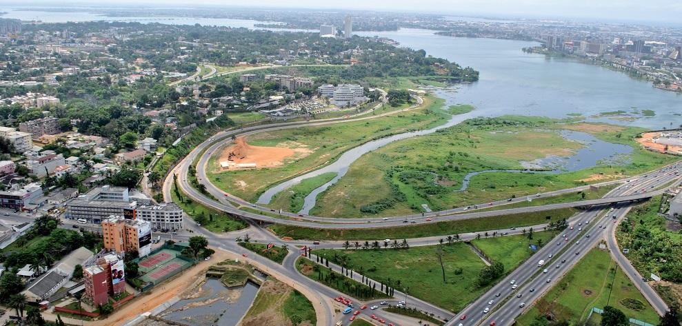 Ville d'Abidjan
