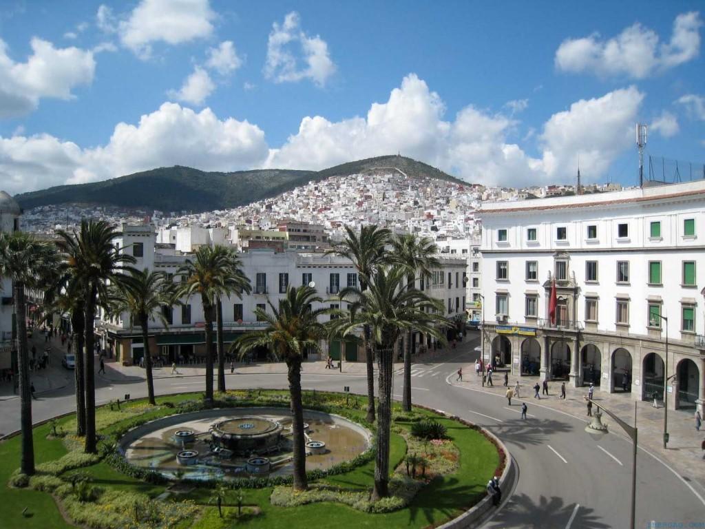 Ville de Tétouan