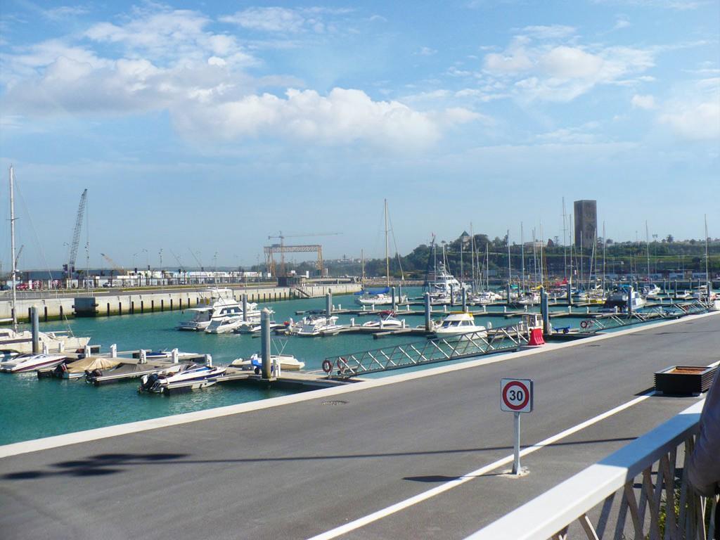 Bouregreg Marina - Salé