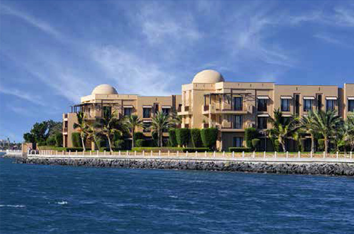 Jeddah Marina