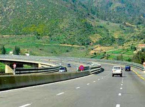 Sikasso - Zégoua highway