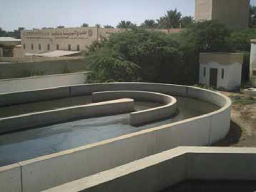 Sanitation Matser Plan of Nouadhibou city