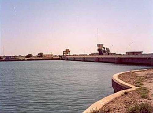 50 barrages en zone oasienne
