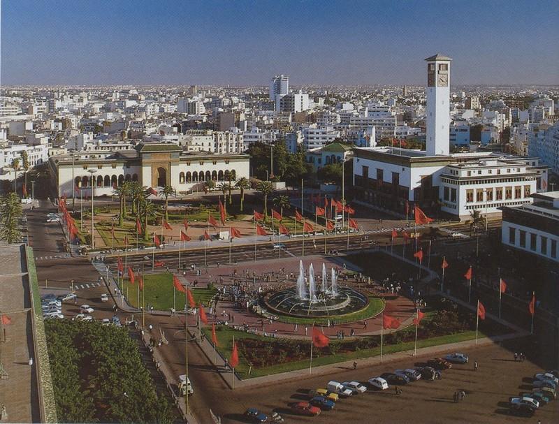 Casablanca - Morocco