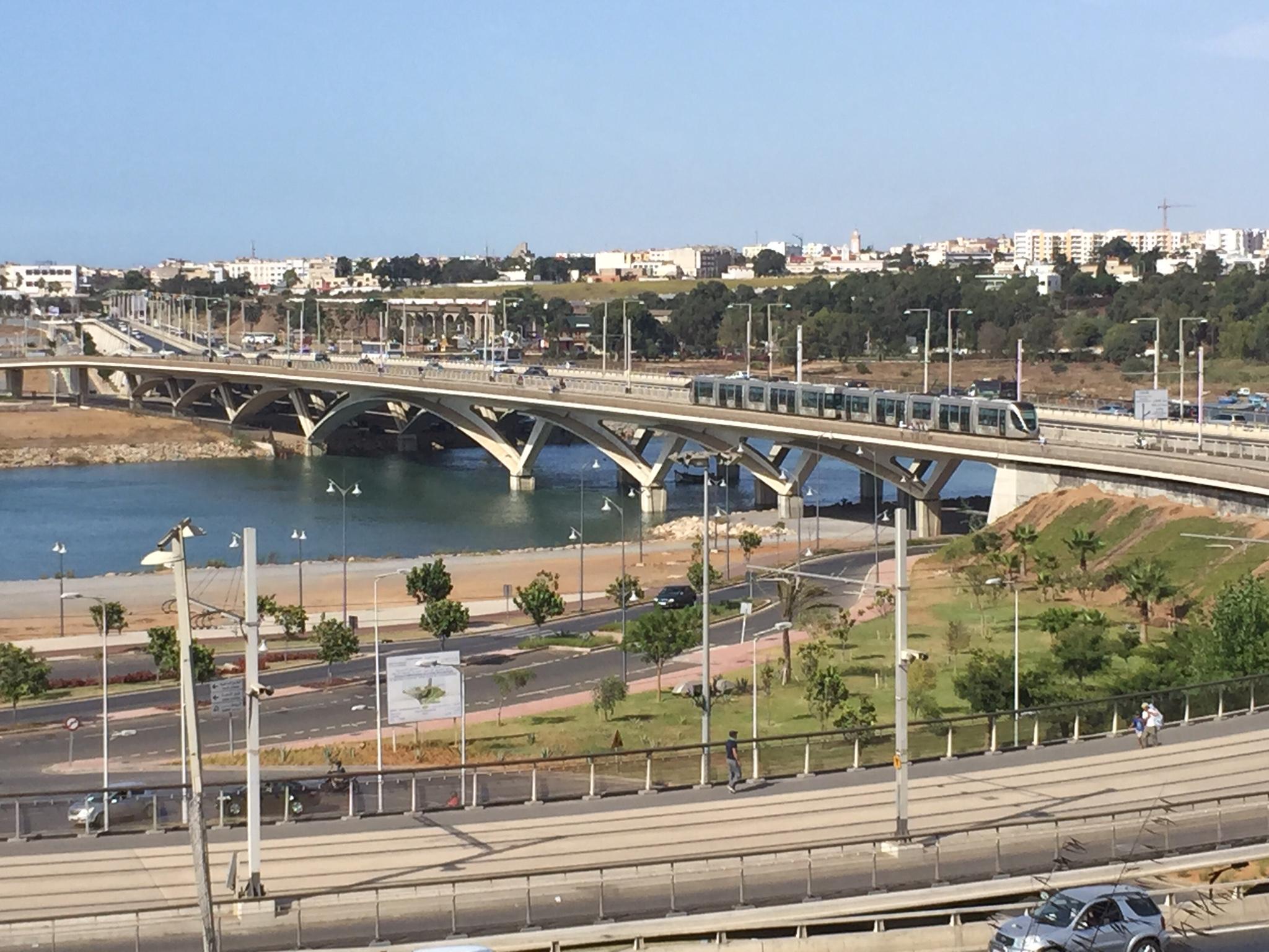 Pont Moulay El Hassan
